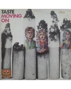 Taste - Moving On