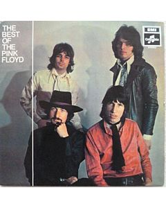 Pink Floyd - The Best Of The Pink Floyd