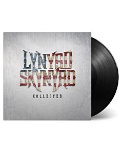 Lynyrd Skynyrd - Collected -Hq-