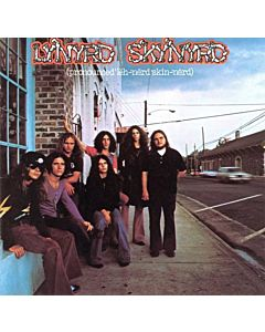 Lynyrd Skynyrd - Pronounced Leh'Nerd -Hq-
