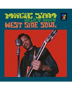 Magic Sam - West Side Soul -180gr-