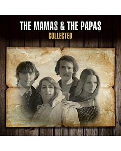 Mamas & The Papas - Collected -Hq-