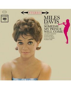 Davis, Miles - Someday My Prince Will..