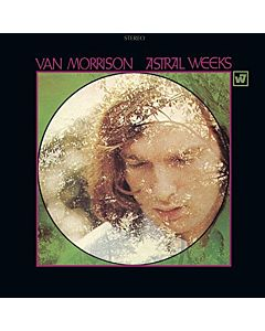 Morrison, Van - Astral Weeks