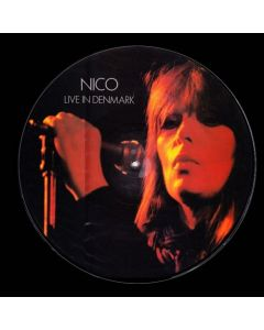 Nico - Live In Denmark (picture Disc)