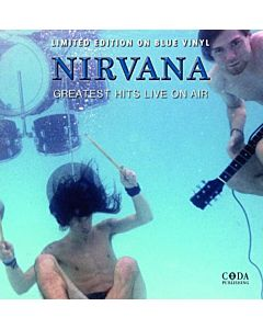 Nirvana - Greatest Hits Live On Air