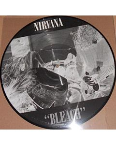 Nirvana - Bleach (picture Disc)