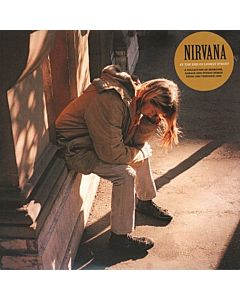 Nirvana - At The End Of Lonely Street (gekleurd/coloured Vinyl)