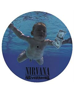 Nirvana - Nevermind (Picture Disc)