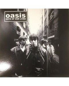 Oasis - Days Of Our Lives