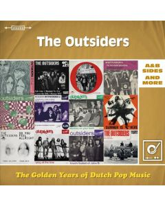 Outsiders - Golden Years Of Dutch Pop