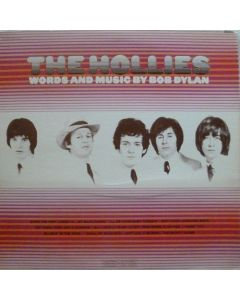 Hollies - Words And Music By Bob Dylan