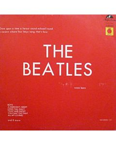 Beatles - The Beatles Were Born