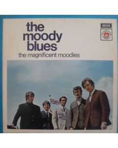 Moody Blues - The Magnificent Moodies