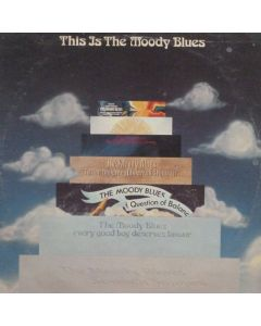 Moody Blues - This Is The Moody Blues