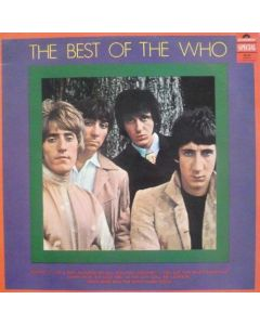 Who - The Best Of The Who