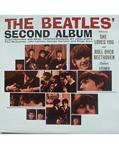Beatles - The Beatles' Second Album