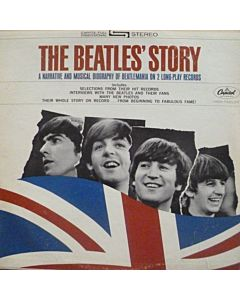 Beatles - The Beatles' Story