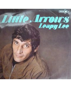 Leapy Lee - Little Arrows