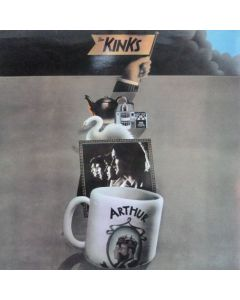 Kinks - Arthur (or The Decline And The Fall Of The British Empire)