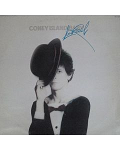 Reed, Lou - Coney Island Baby