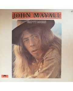 Mayall, John - Empty Rooms