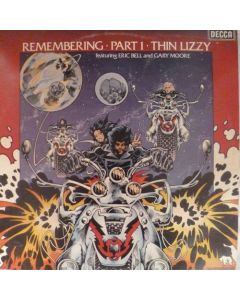 Thin Lizzy - Remembering