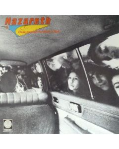 Nazareth - Close Enough For Rock 'n Roll