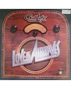 Gallagher And Lyle - Love On The Airways
