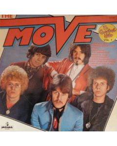 Move - The Greatest Hits Vol. 1