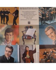 V/a - The Merseyand The Beat