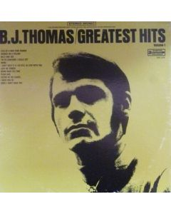 Thomas, B.j. - B.j. Thomas Greatest Hits