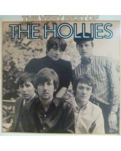 Hollies - The Very Best Of