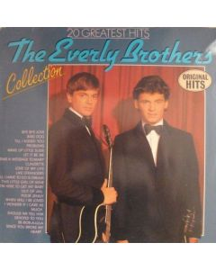 Everly Brothers - Collection 20 Greatest Hits