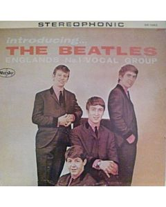 Beatles - Introducing The Beatles