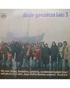Various Artists - Their Greatest ?Hits 3