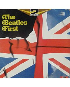 Beatles - The Beatles First
