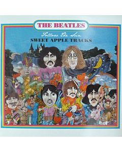 Beatles - Follow The Sun-sweet Apple Trax Vol. 4