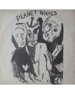 Dylan, Bob & The Band - Planet Waves
