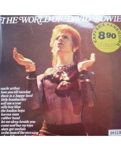 Bowie, David - The World Of David Bowie