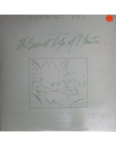 Wonder, Stevie - The Secret Life Of Plants