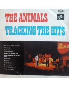 Animals - Tracking The Hits