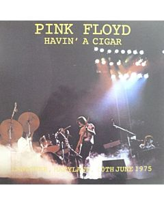 Pink Floyd - Havin' A Cigar