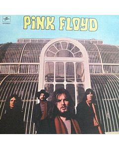 Pink Floyd - The Piper a the gates of dawn