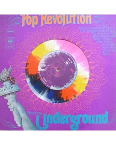 V/A - Pop Revolution From The Underground