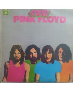 Pink Floyd - Masters of Rock