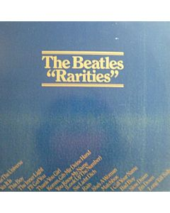 Beatles - The Beatles Rarities
