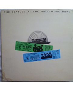 Beatles - At The Holliday Bowl