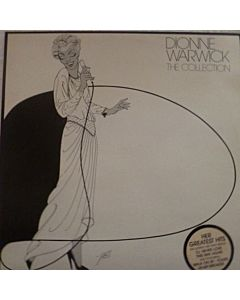 Warwick, Dionne - The Collection
