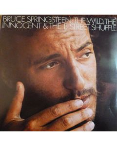 Springsteen, Bruce - The Wild, The Innocent & The E Street Shuffle